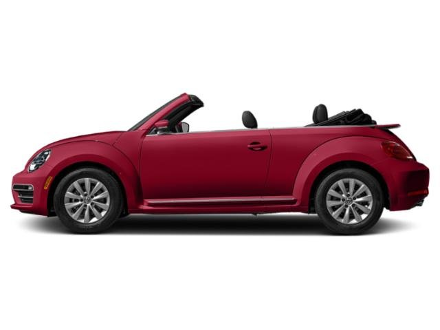 New 2019 Volkswagen Beetle Convertible SE