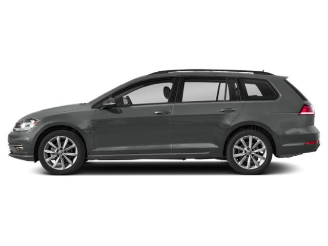 New 2019 Volkswagen Golf SportWagen SE