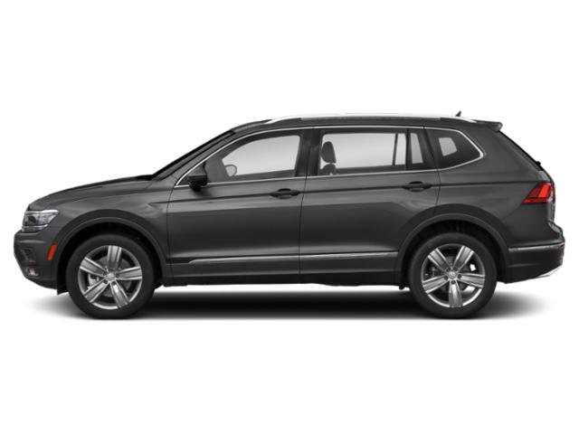 New 2020 Volkswagen Tiguan SE