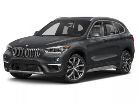 New 2019 BMW X1 sDrive28i