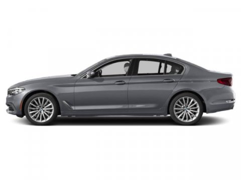 New 2019 BMW 5 Series 530i xDrive
