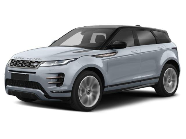 New 2020 Land Rover Range Rover Evoque Dynamic With Navigation & AWD