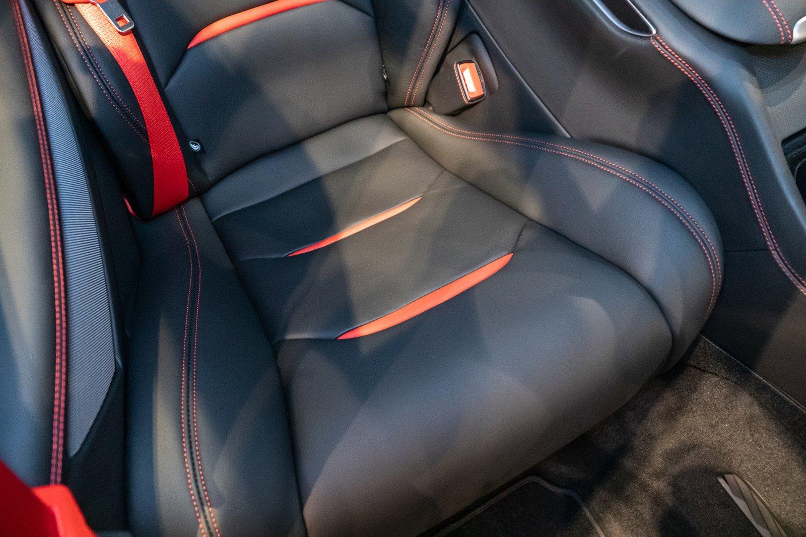 Pre-Owned 2019 Ferrari GTC4Lusso T