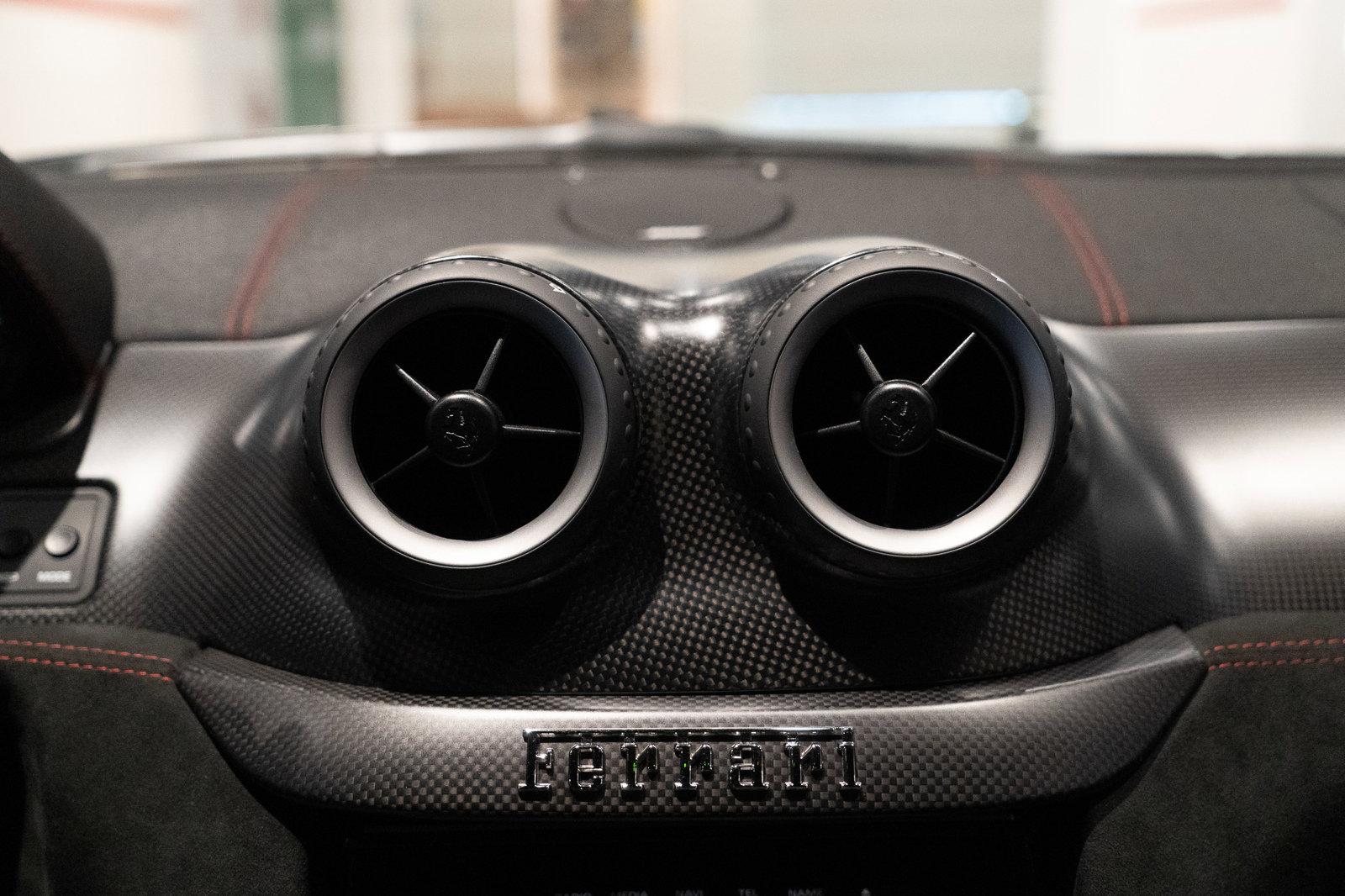 Pre-Owned 2011 Ferrari 599 GTO