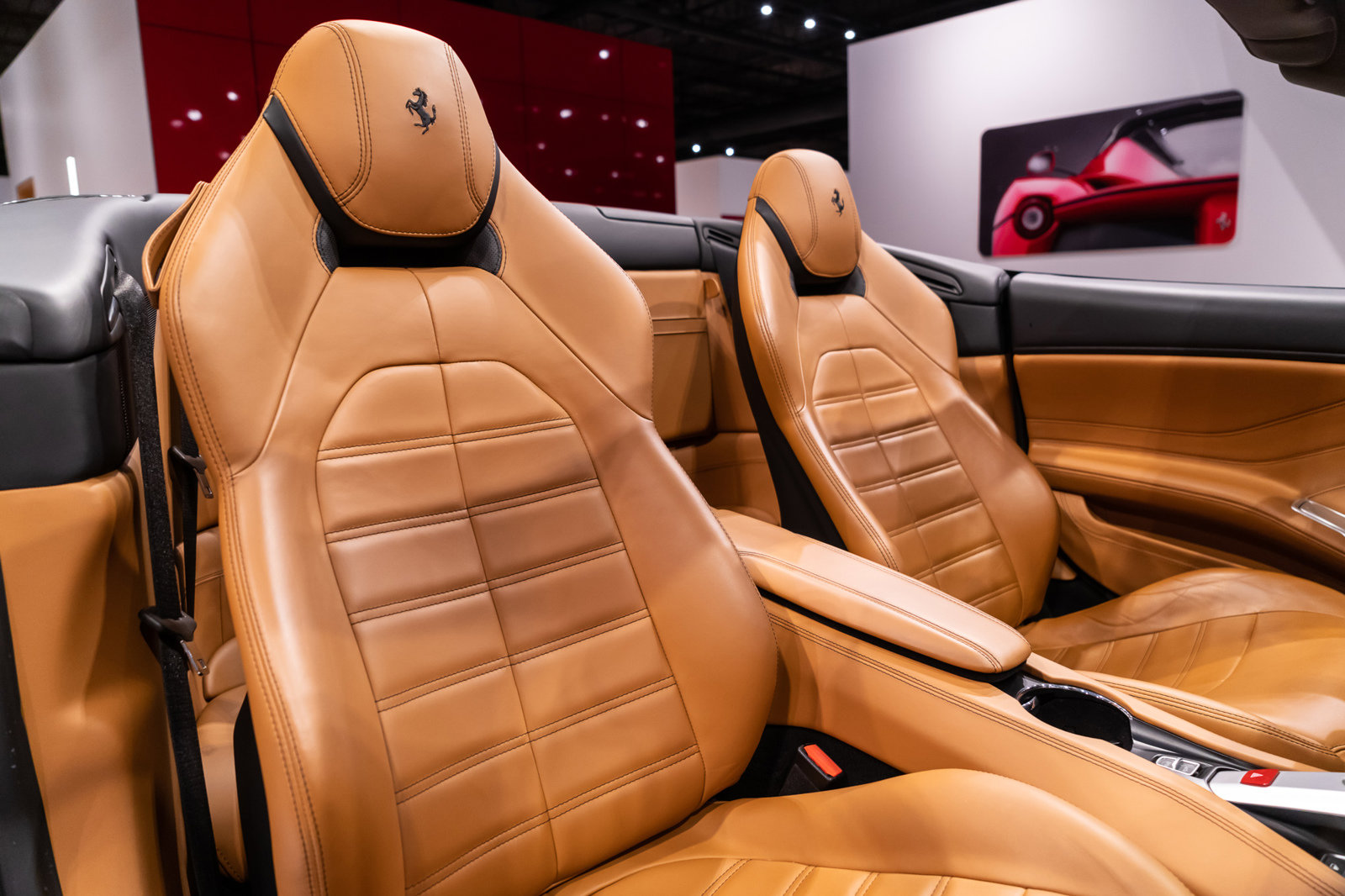 Certified Pre-Owned 2016 Ferrari California T