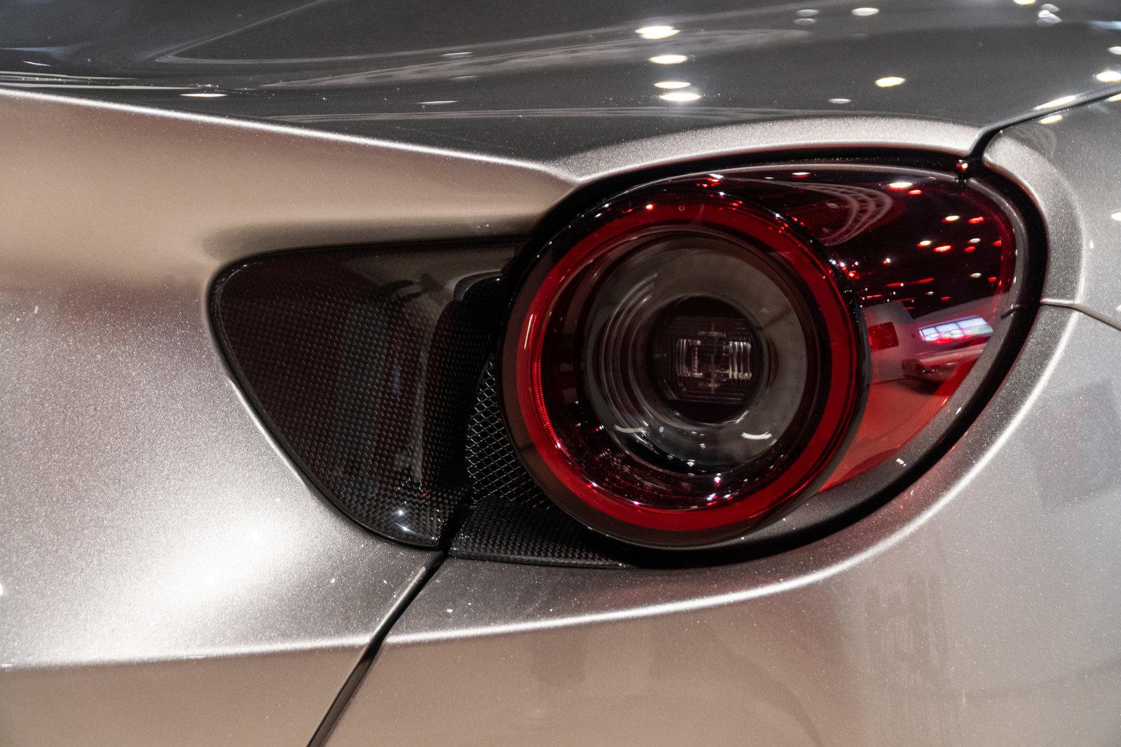 Certified Pre-Owned 2020 Ferrari Portofino Tailor Made