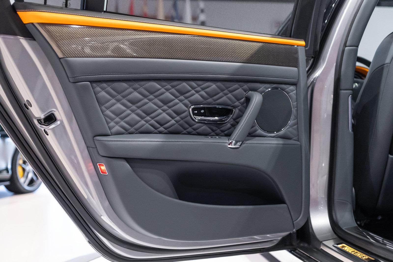Pre-Owned 2018 Bentley Flying Spur V8