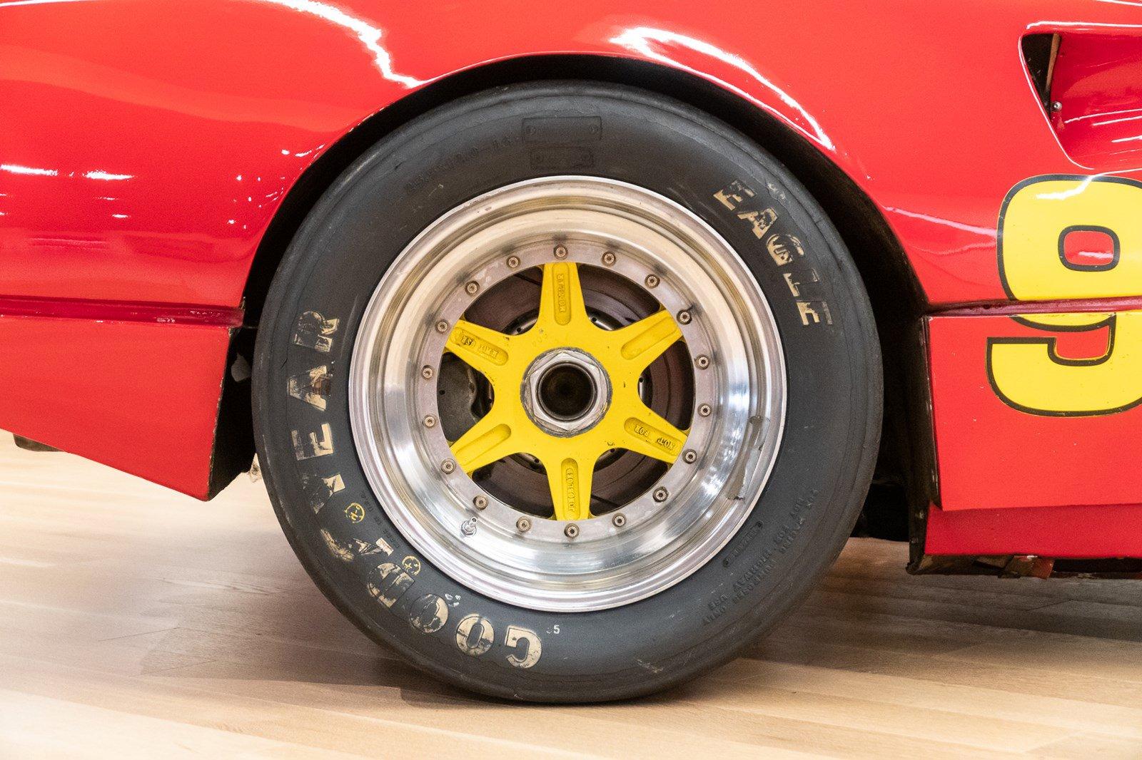 Pre-Owned 1976 Ferrari 308 GT2 Race Car
