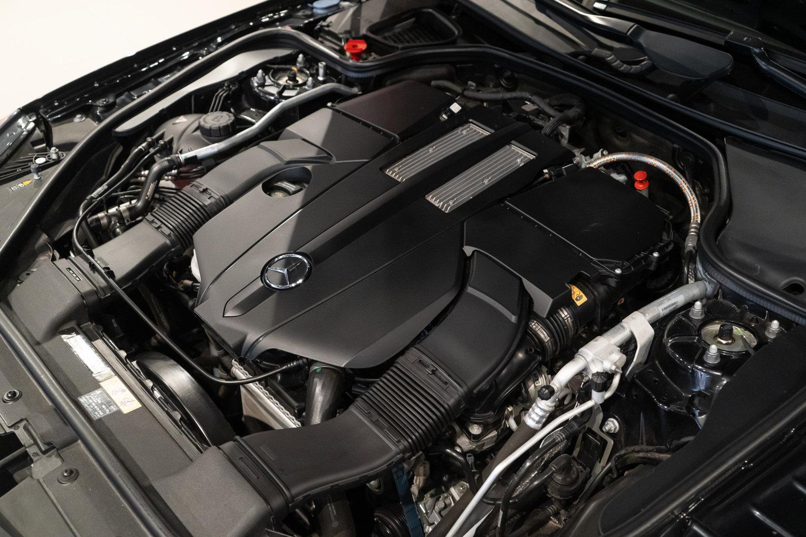 Pre-Owned 2016 Mercedes-Benz SL SL 400