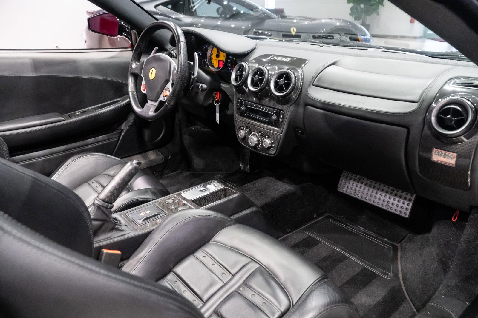 Pre-Owned 2006 Ferrari 430