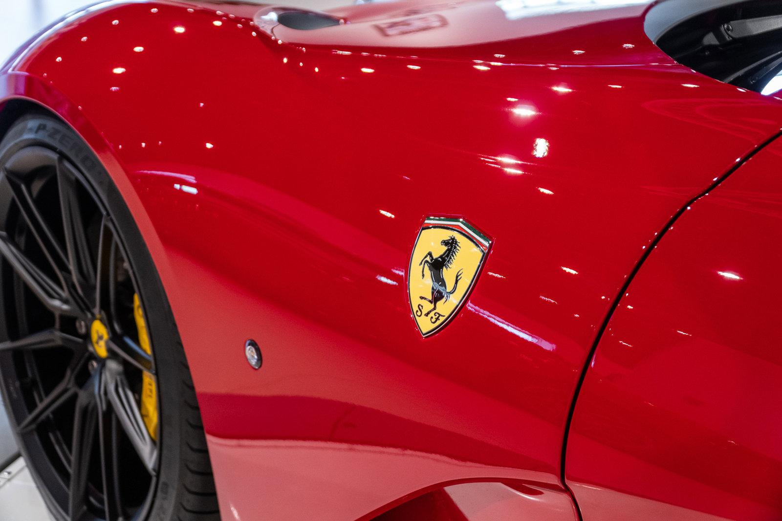 Pre-Owned 2019 Ferrari 812 Superfast