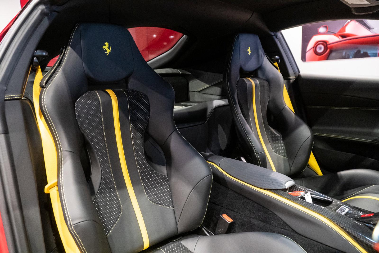 Certified Pre-Owned 2020 Ferrari 812 Superfast