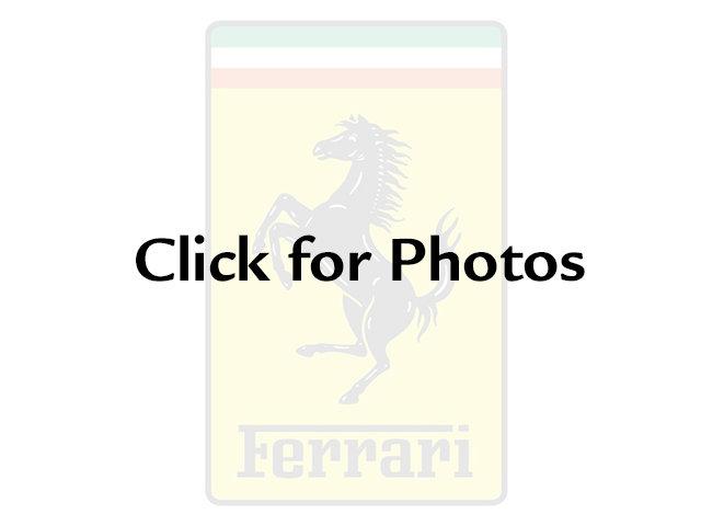 Certified Pre-Owned 2015 Ferrari 458 Italia