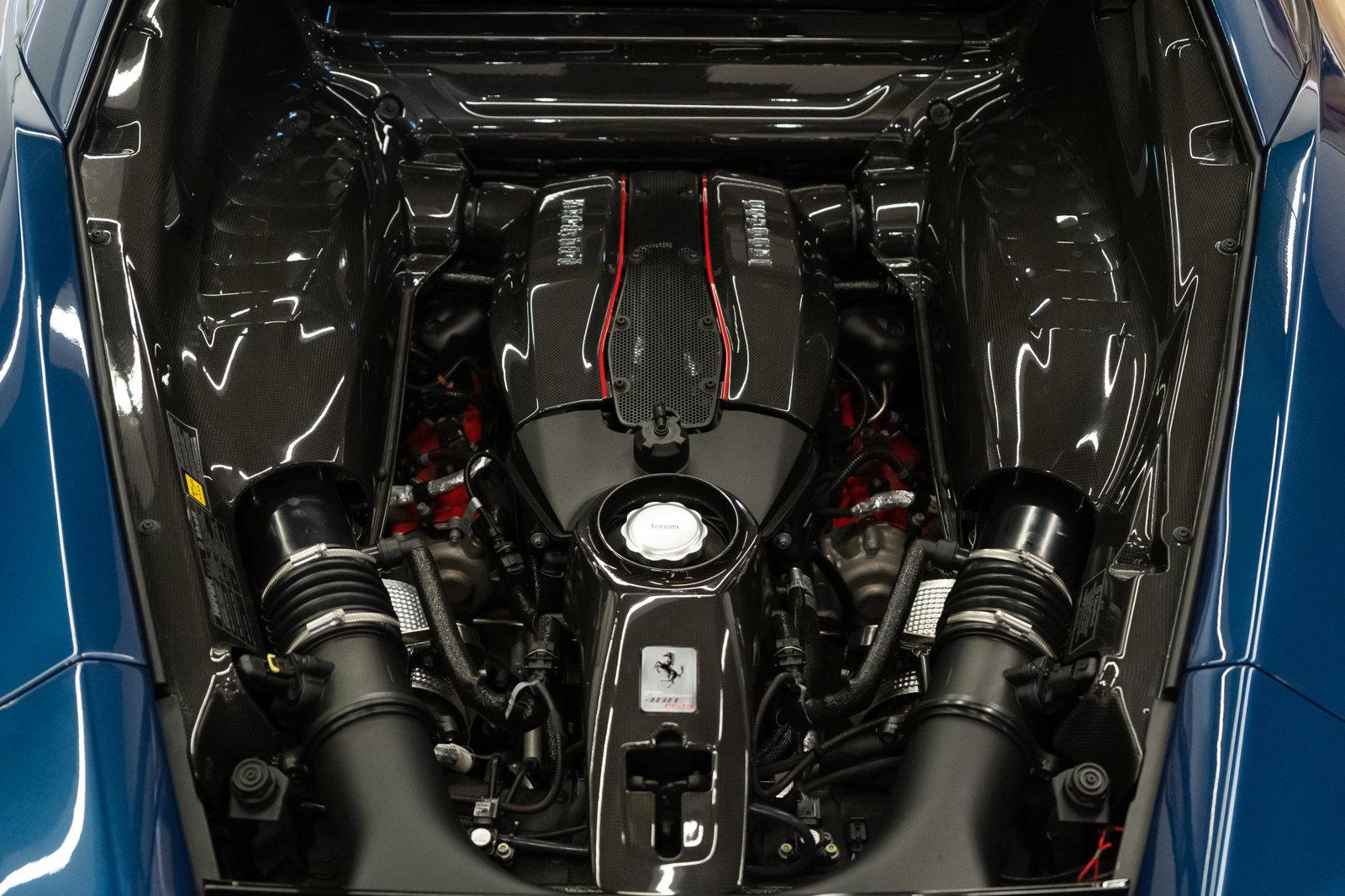 Certified Pre-Owned 2019 Ferrari 488 Pista