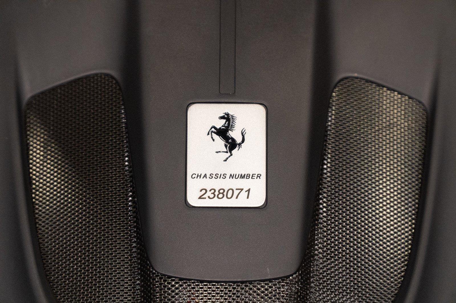 Certified Pre-Owned 2019 Ferrari Portofino