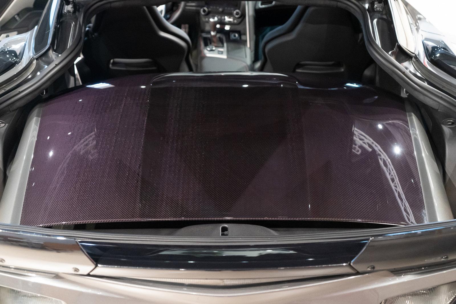 Pre-Owned 2016 Chevrolet Corvette Z06 3LZ
