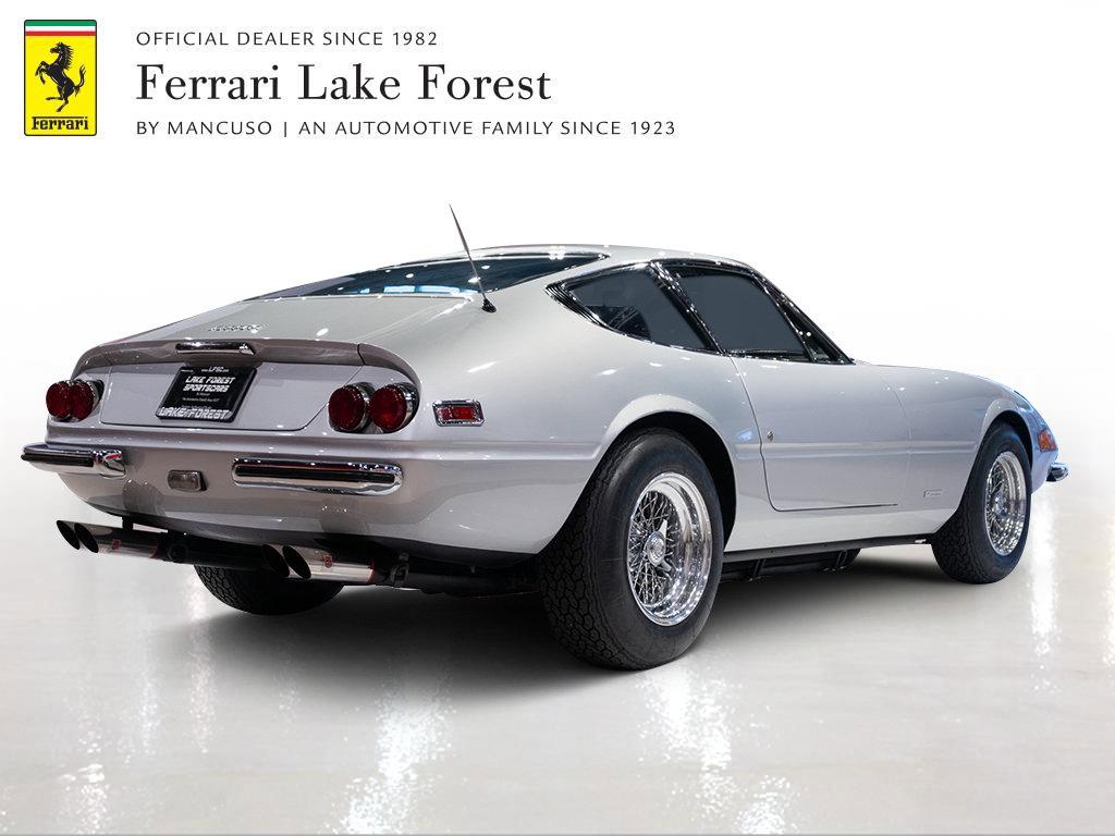 Pre-Owned 1973 Ferrari 365 GTB/4 Daytona Coupe