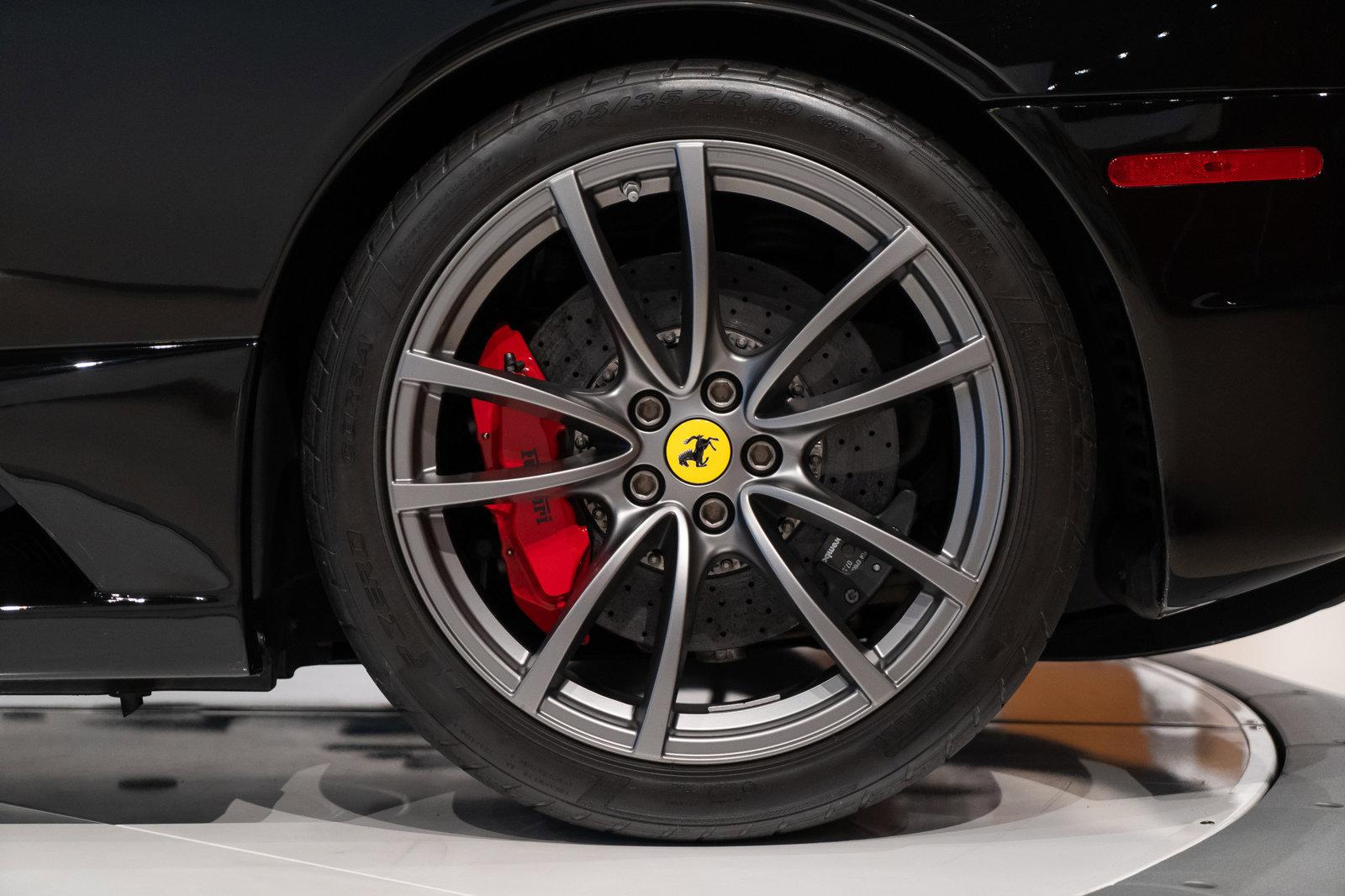 Certified Pre-Owned 2009 Ferrari 430 Scuderia