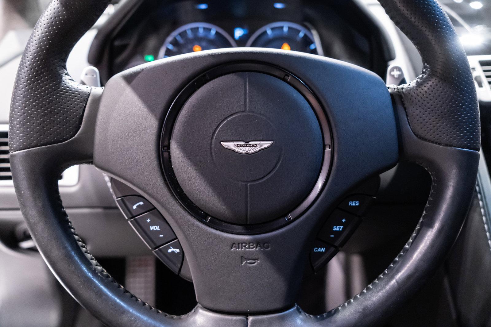 Pre-Owned 2012 Aston Martin DBS