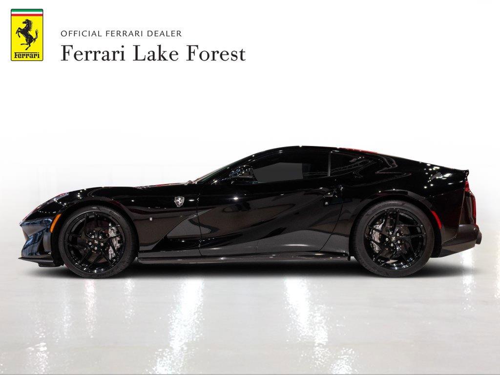 Certified Pre-Owned 2018 Ferrari 812 Superfast