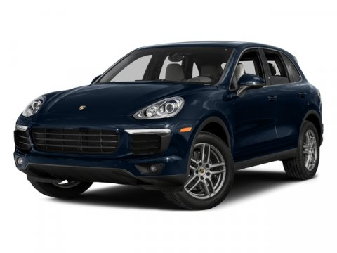 Pre-Owned 2016 Porsche Cayenne 4DR AWD