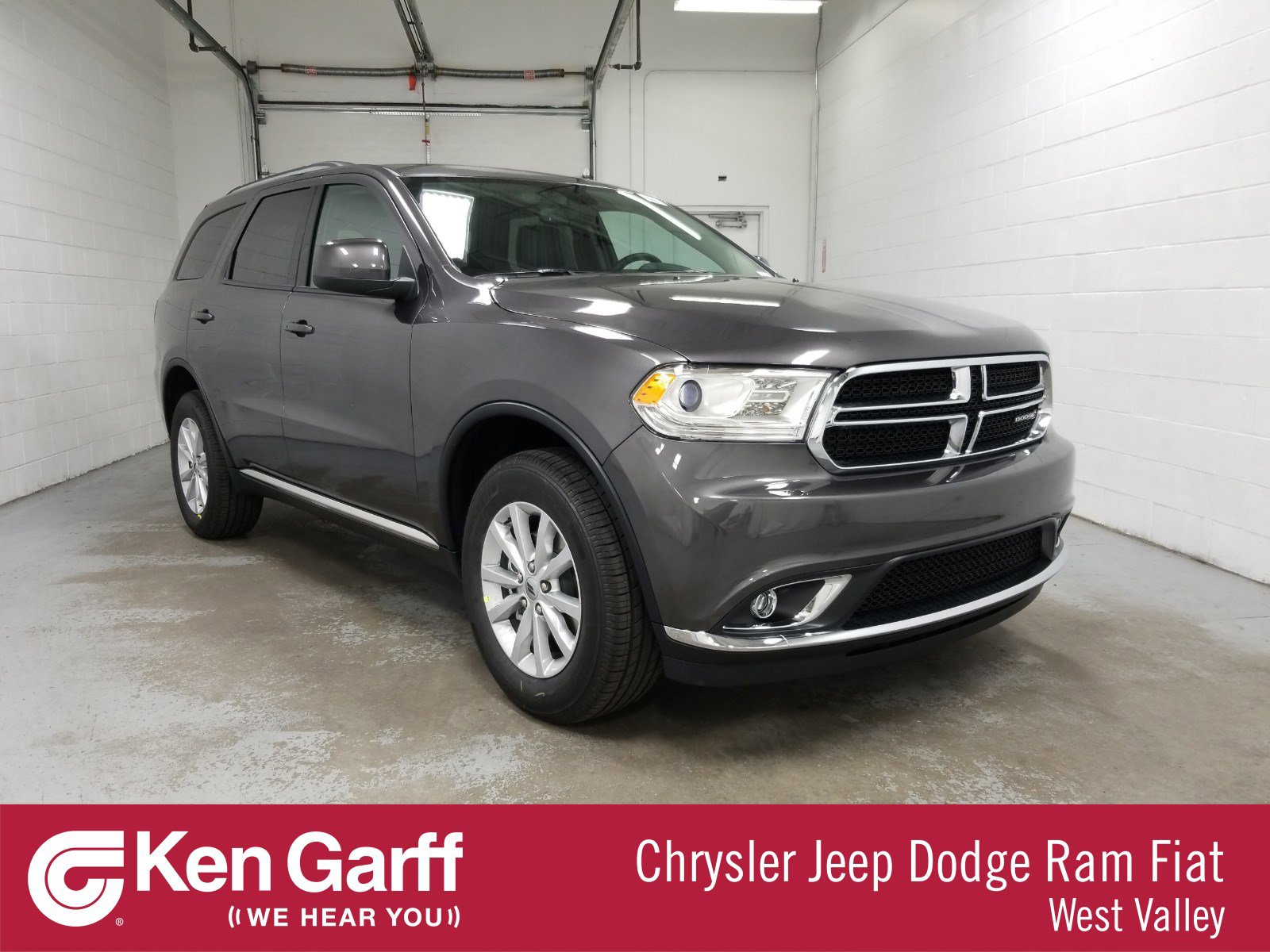 New 2020 Dodge Durango Sxt Plus Awd