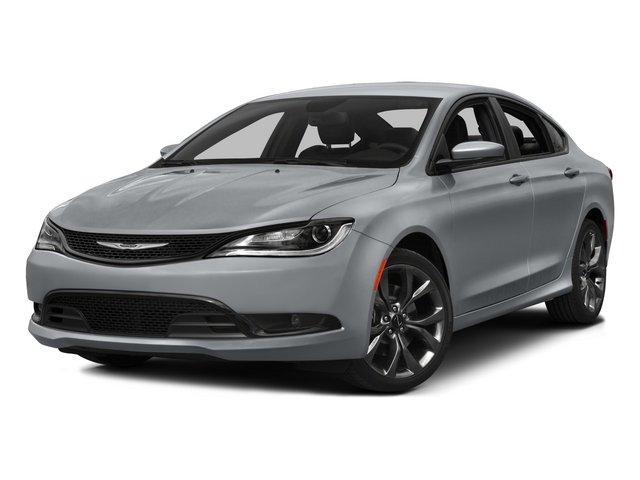 Pre-Owned 2015 Chrysler 200 S