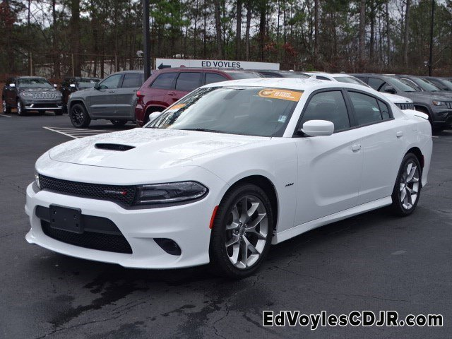 Certified Pre-Owned 2019 Dodge Charger R/T