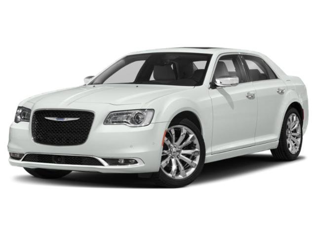 Pre-Owned 2019 Chrysler 300 Touring L