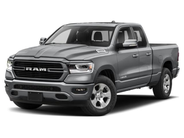 Certified Pre-Owned 2019 Ram 1500 Big Horn/Lone Star