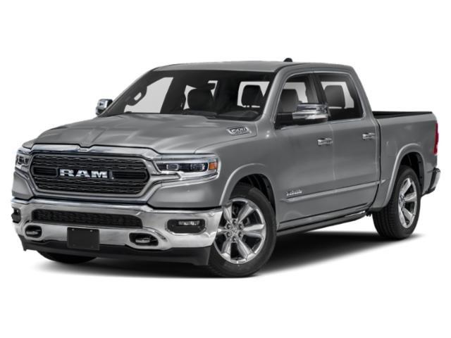 Pre-Owned 2019 Ram 1500 Laramie