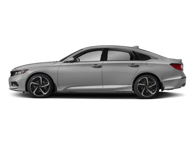 New 2018 Honda Accord Sedan Sport 1.5T