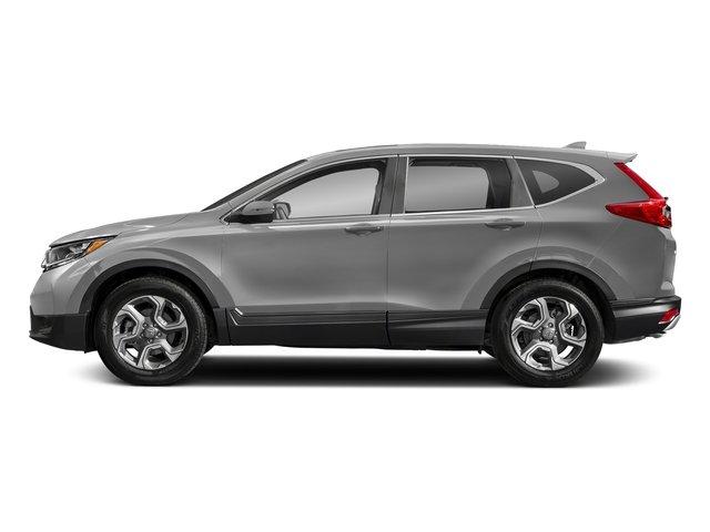 New 2018 Honda CR-V EX