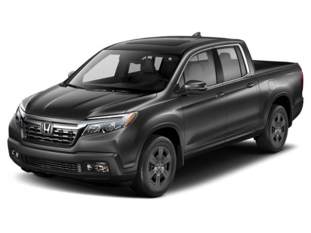 Pre-Owned 2020 Honda Ridgeline RTL-E