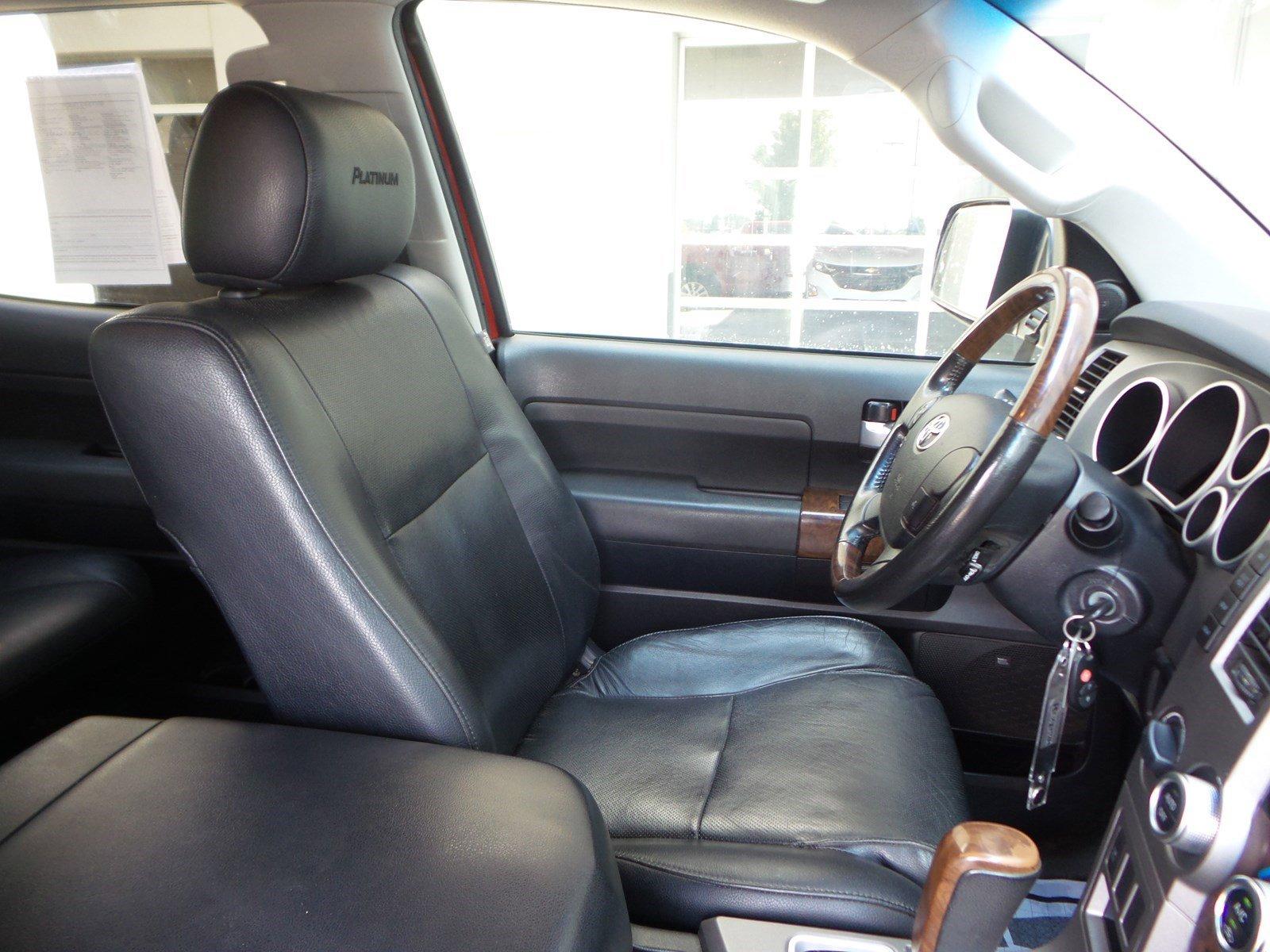 Pre-Owned 2013 Toyota Tundra 4WD Truck LTD