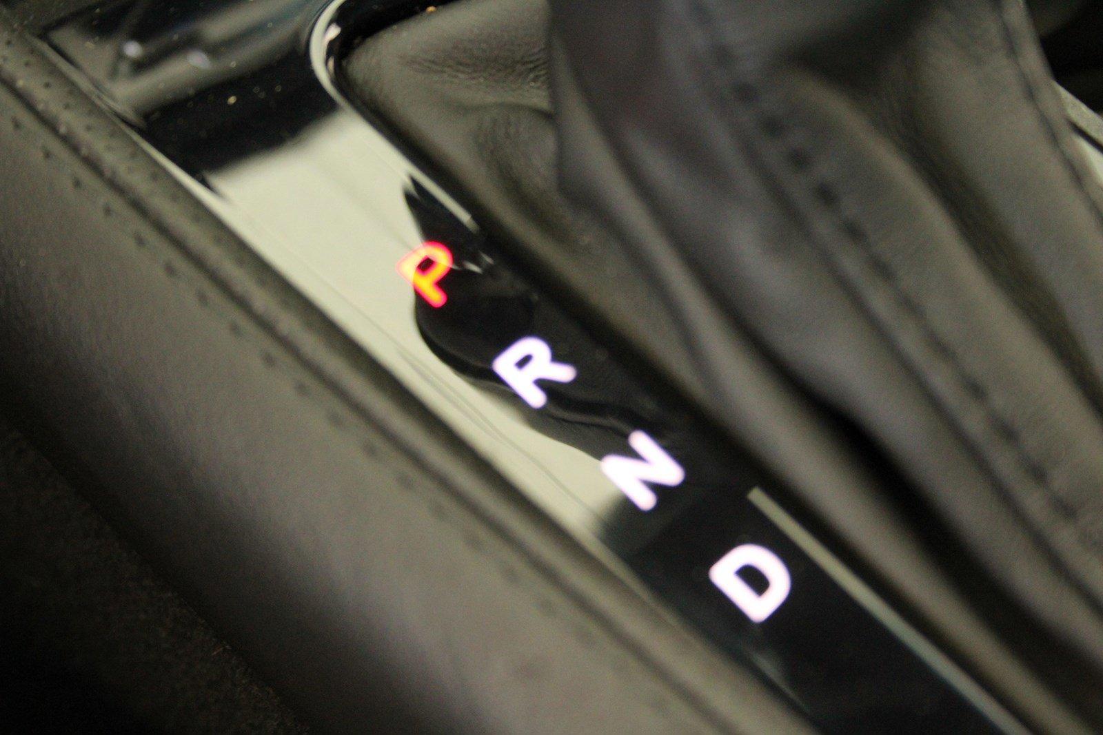 Pre-Owned 2017 Cadillac CTS Sedan Luxury RWD