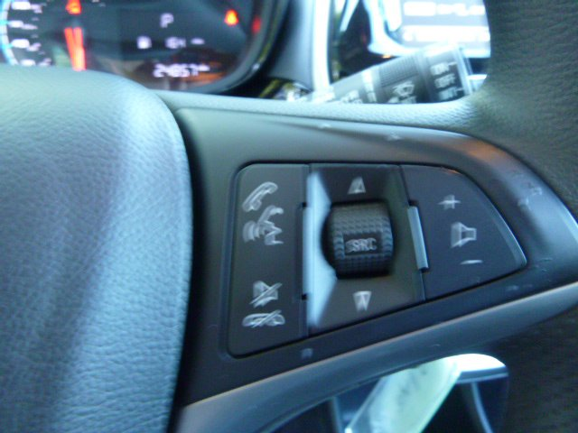 Pre-Owned 2017 Chevrolet Spark LT
