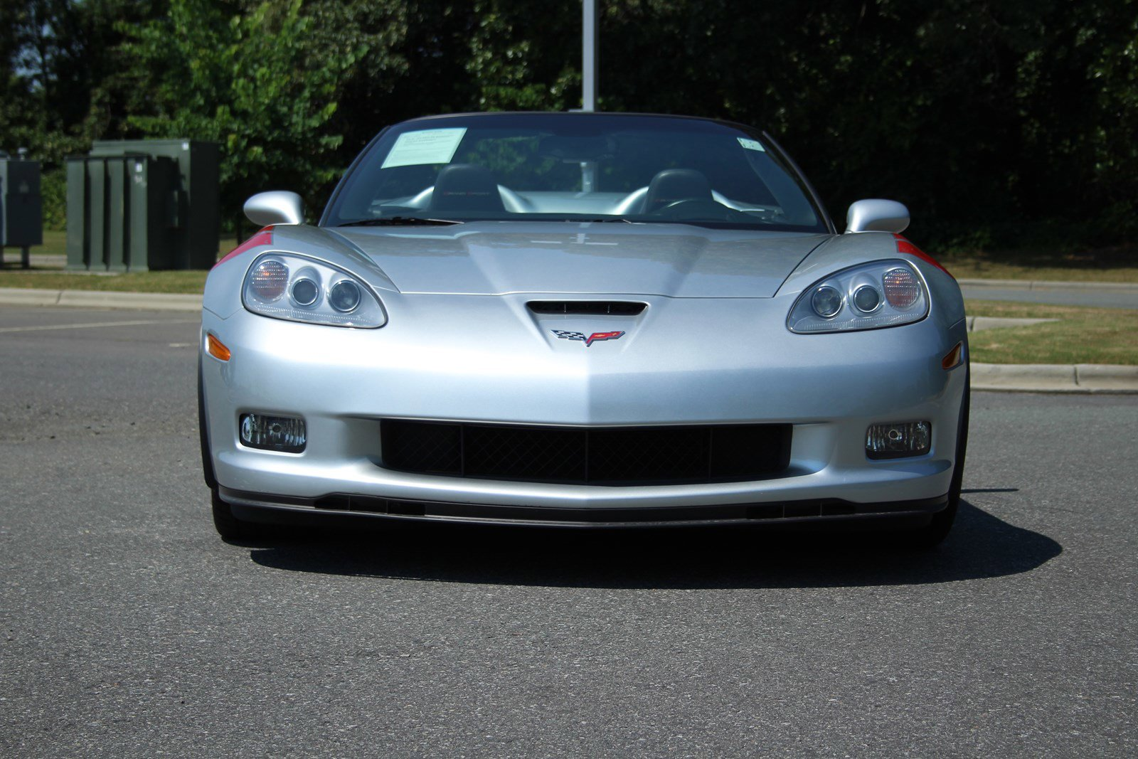 Pre-Owned 2012 Chevrolet Corvette Z16 Grand Sport w/3LT