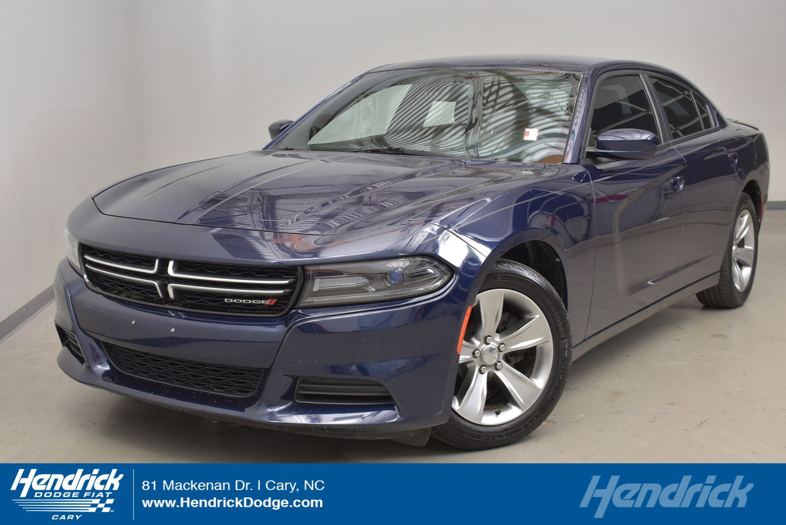 Used Dodge Charger Cary Nc