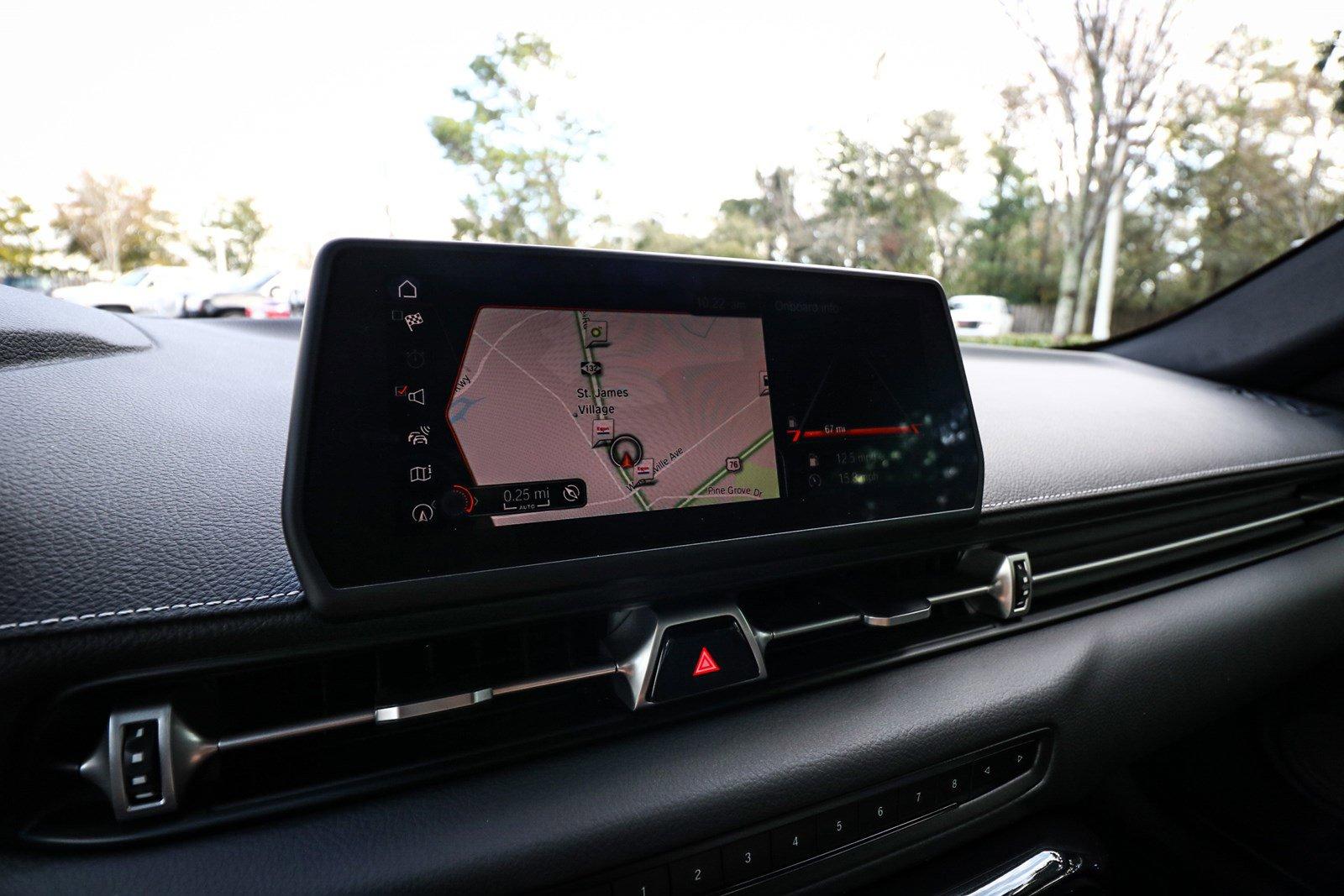 Pre-Owned 2020 Toyota GR Supra 3.0 Premium
