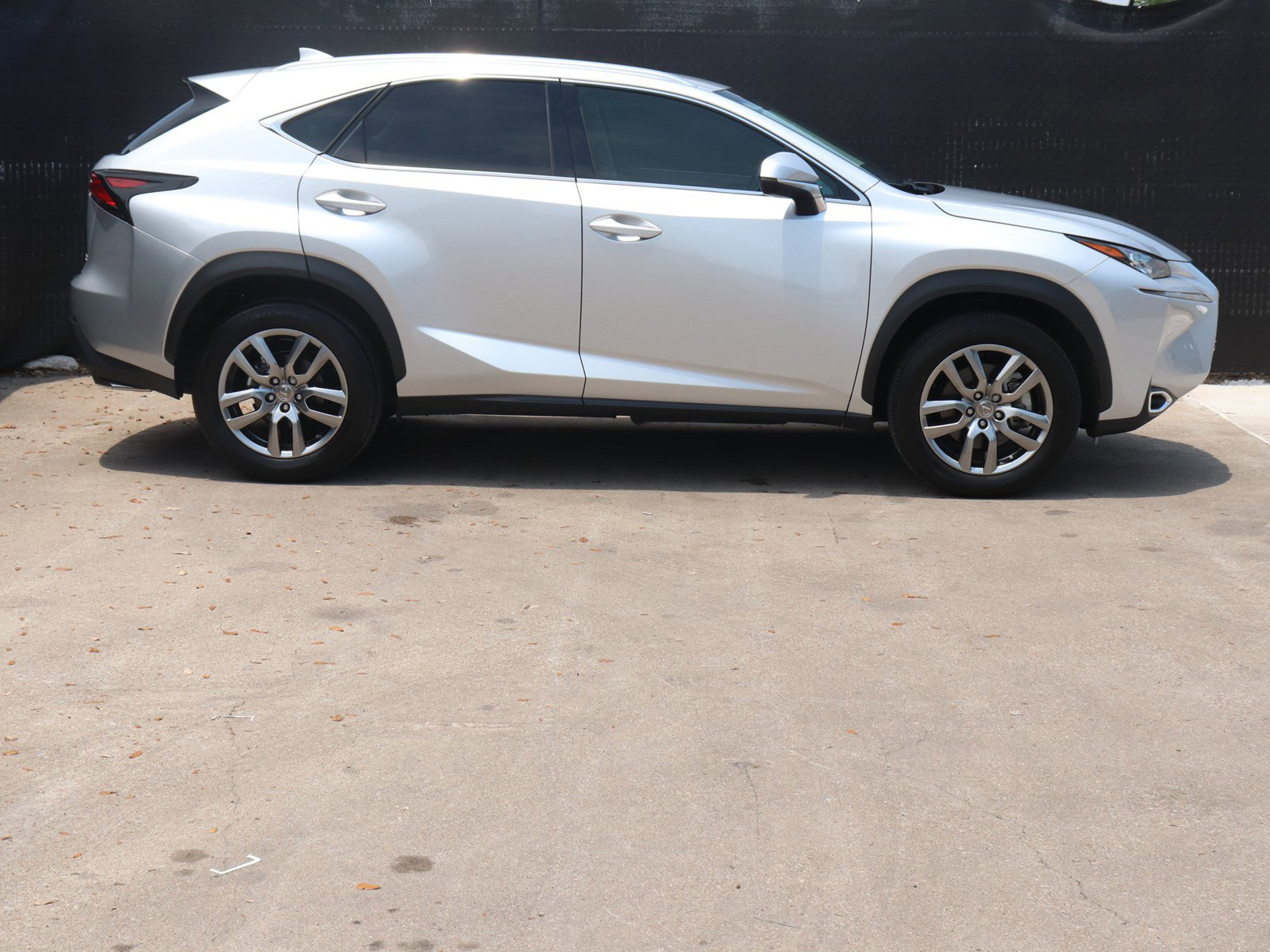 Pre-Owned 2015 Lexus NX 200t 4DR FWD