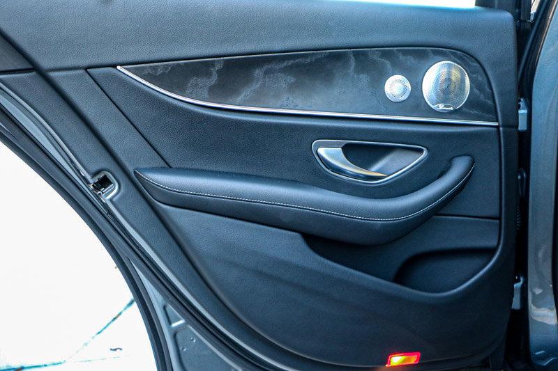 Pre-Owned 2017 Mercedes-Benz E-Class E 300 Sport