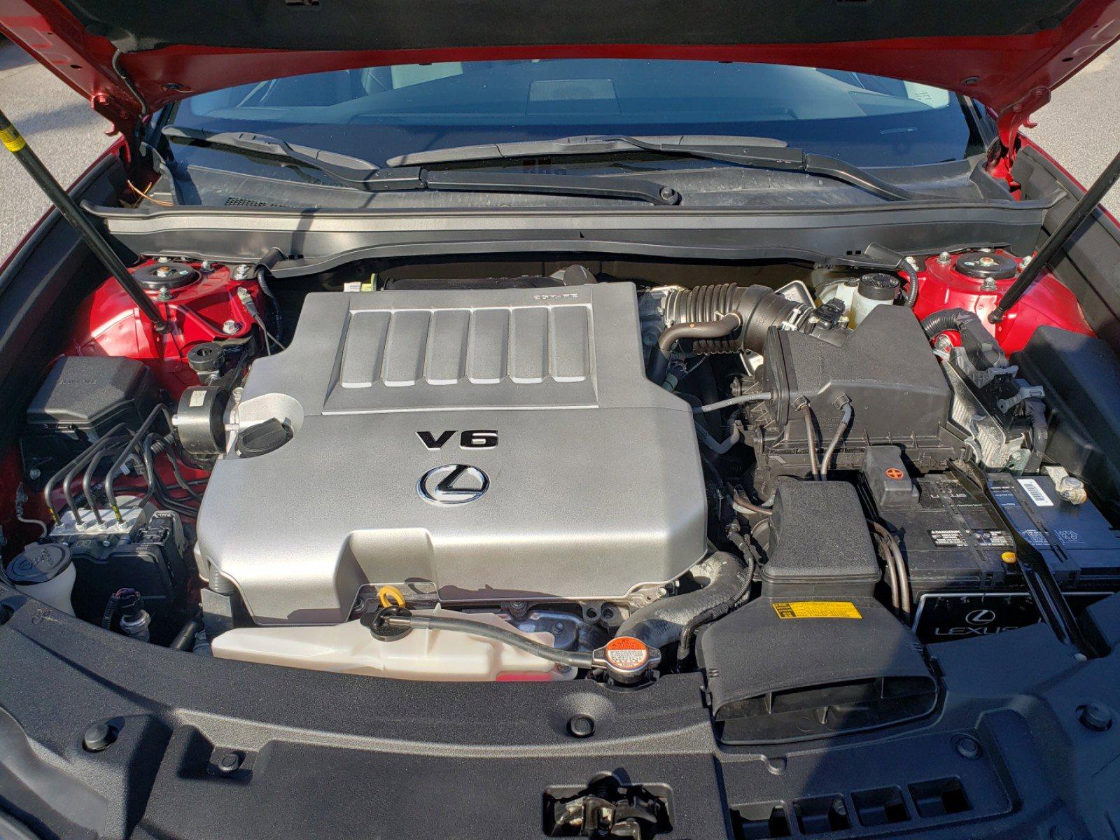 Pre-Owned 2016 Lexus ES 350 4dr Sdn