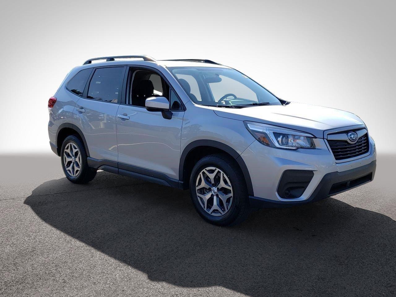 Pre-Owned 2019 Subaru Forester Premium