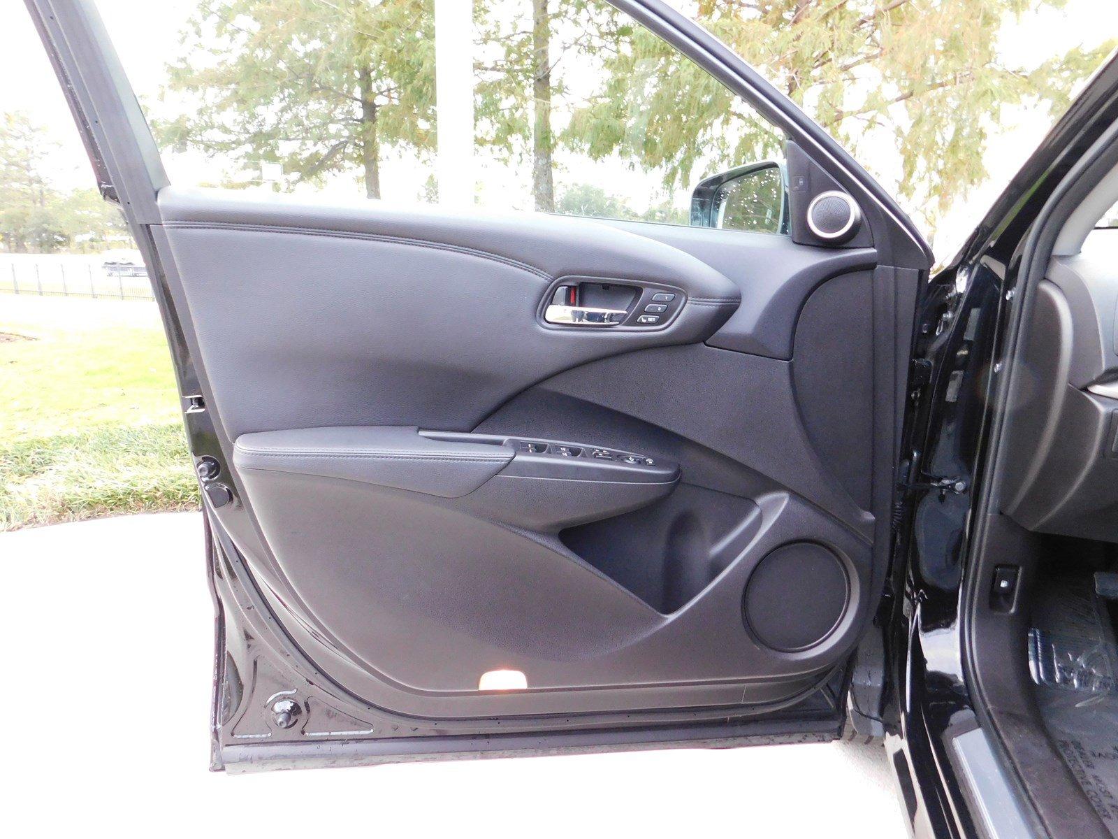 Pre-Owned 2017 Acura RDX w/Advance Pkg