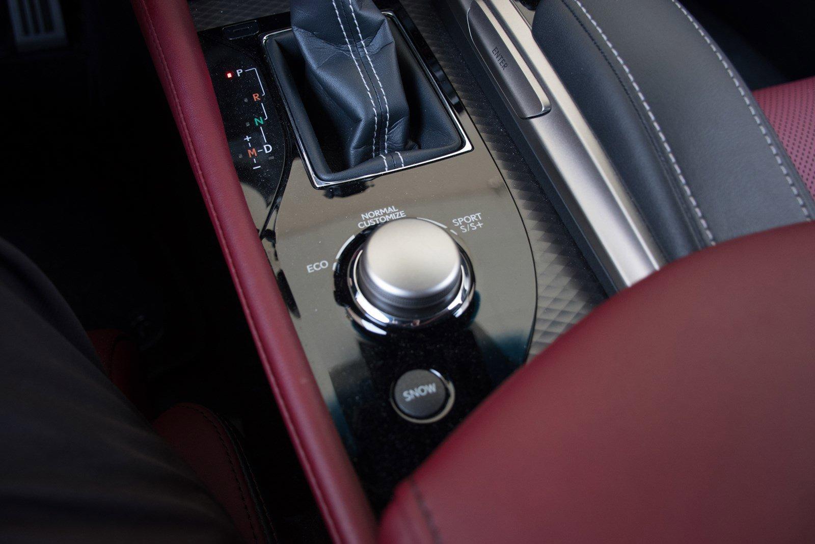 Pre-Owned 2018 Lexus GS GS 350 F Sport