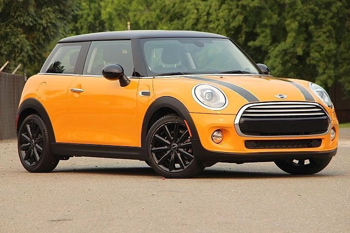 Certified Pre-Owned 2015 MINI Cooper Hardtop 2dr HB