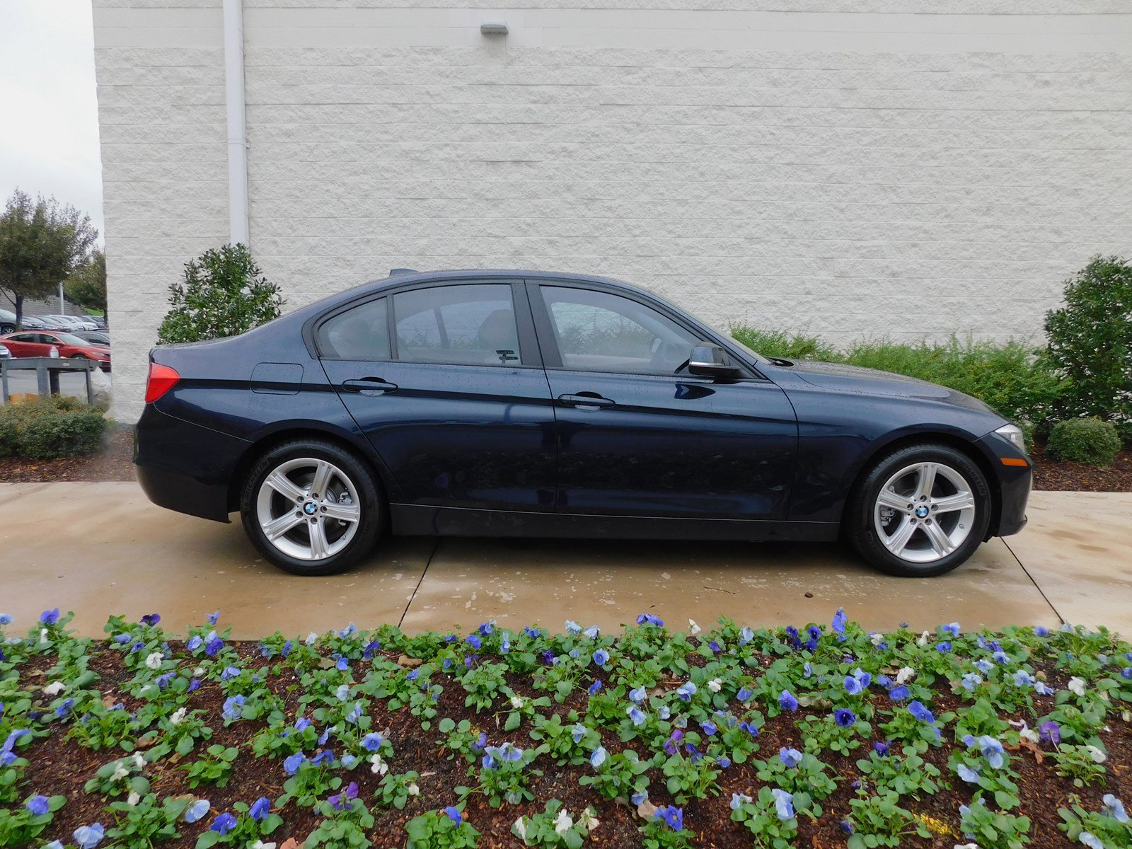 Pre-Owned 2015 BMW 3 Series 320i xDrive AWD South Africa