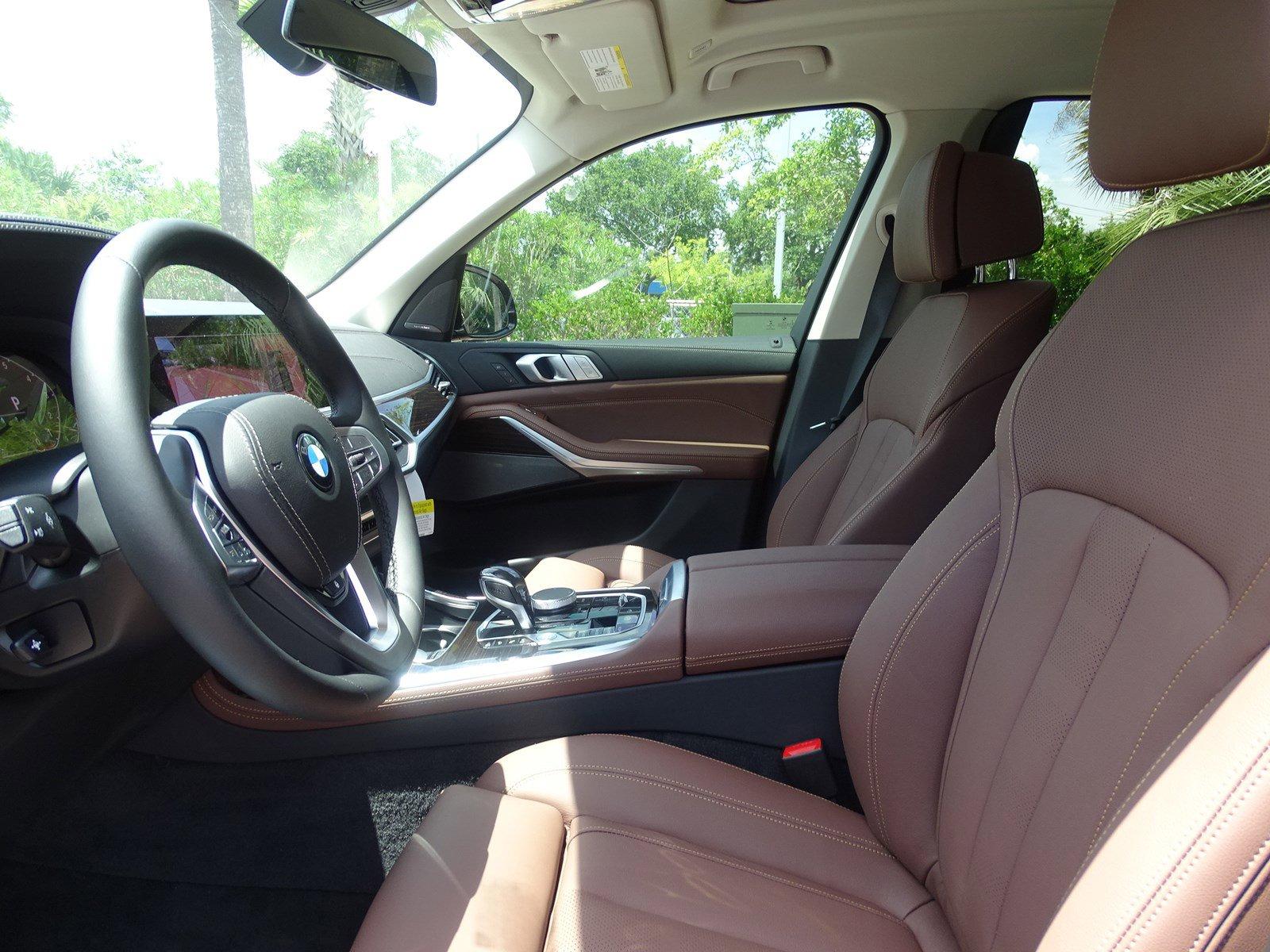 Pre-Owned 2019 BMW X7 xDrive40i