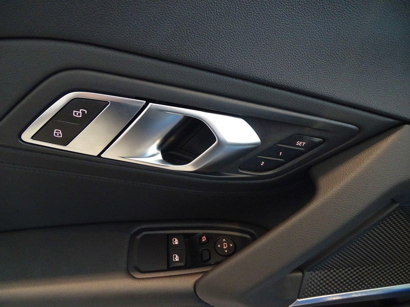 Pre-Owned 2020 BMW Z4 sDriveM40i